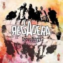 "La Regadera - CD - ""trovadores"""