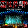 "Ska-p - CD+DVD - ""Live in Woodstock Festival"""